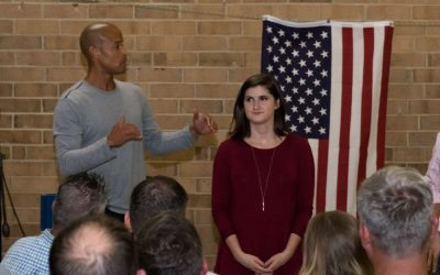 An Evening with David Goggins