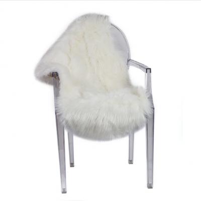 Sheepskin Chair Cover 1