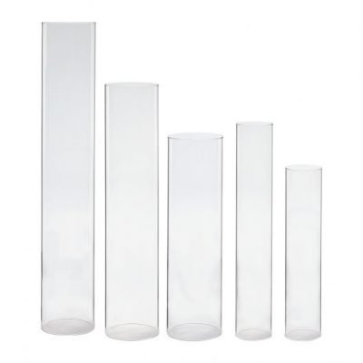 chimney tube